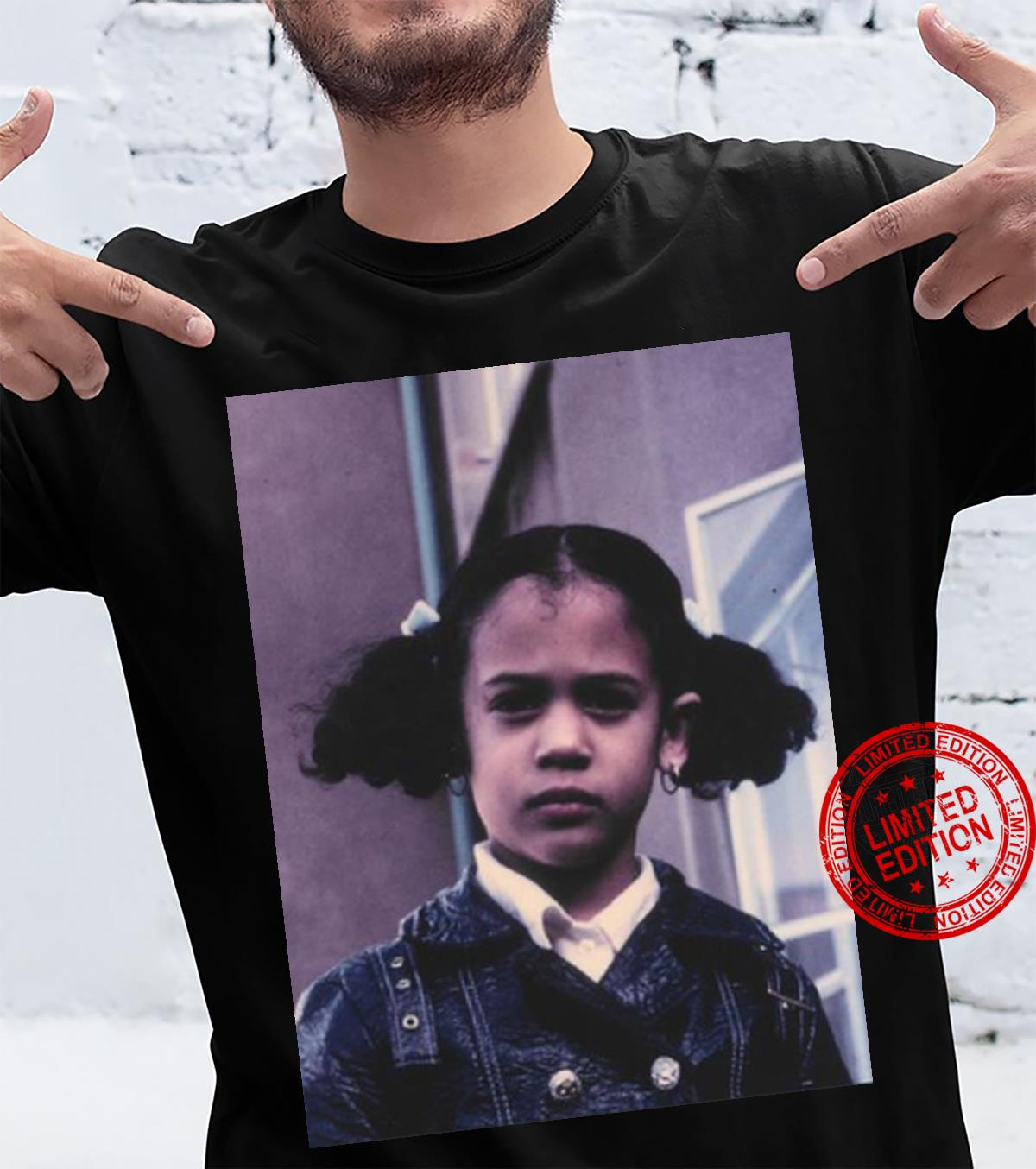 THAT LITTLE GIRL WAS ME Shirt