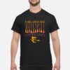 A Girl's gotta have option Halloween Witch Broomstick Shirt