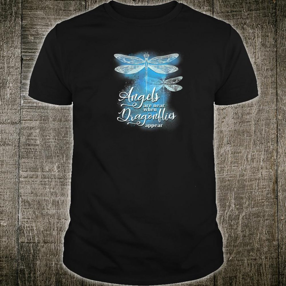 Dragonfly, dragonflies, clothes, hippie, wings Shirt