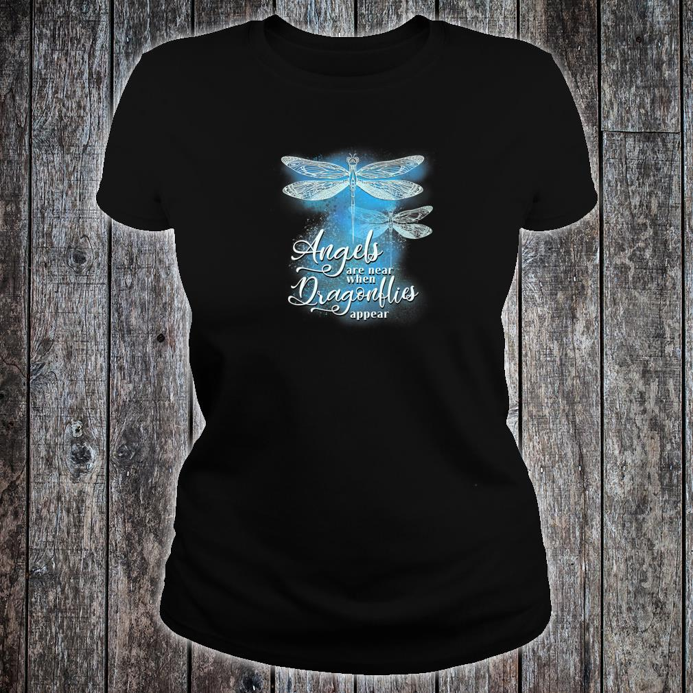 Dragonfly, dragonflies, clothes, hippie, wings Shirt ladies tee