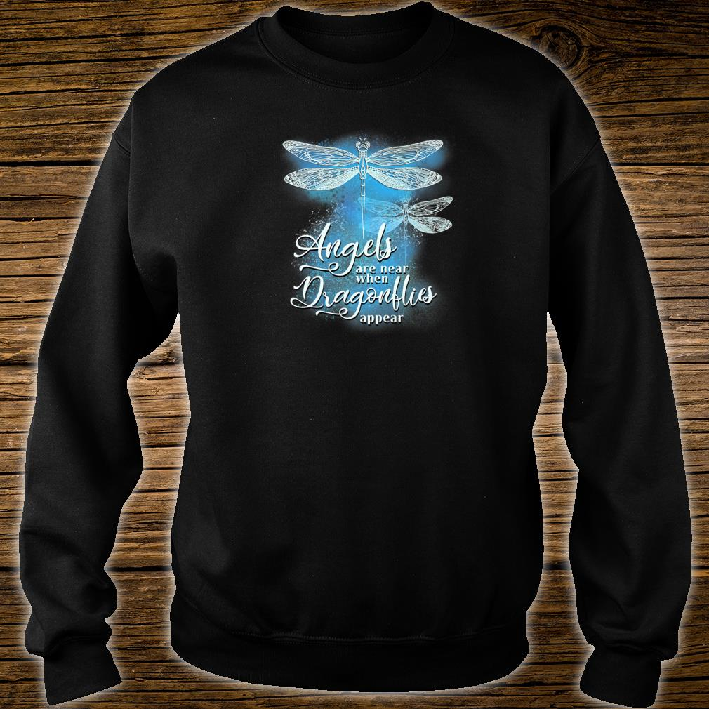 Dragonfly, dragonflies, clothes, hippie, wings Shirt sweater
