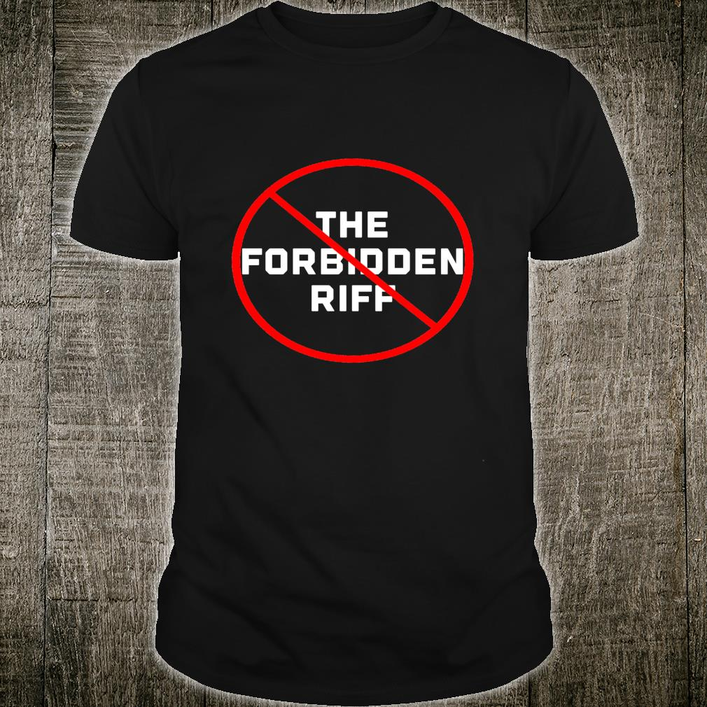 what is a forbidden riff